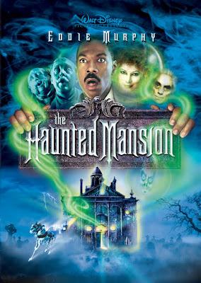 The Haunted Mansion [Latino]