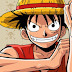 One Piece Charecter: Monkey D. Luffy