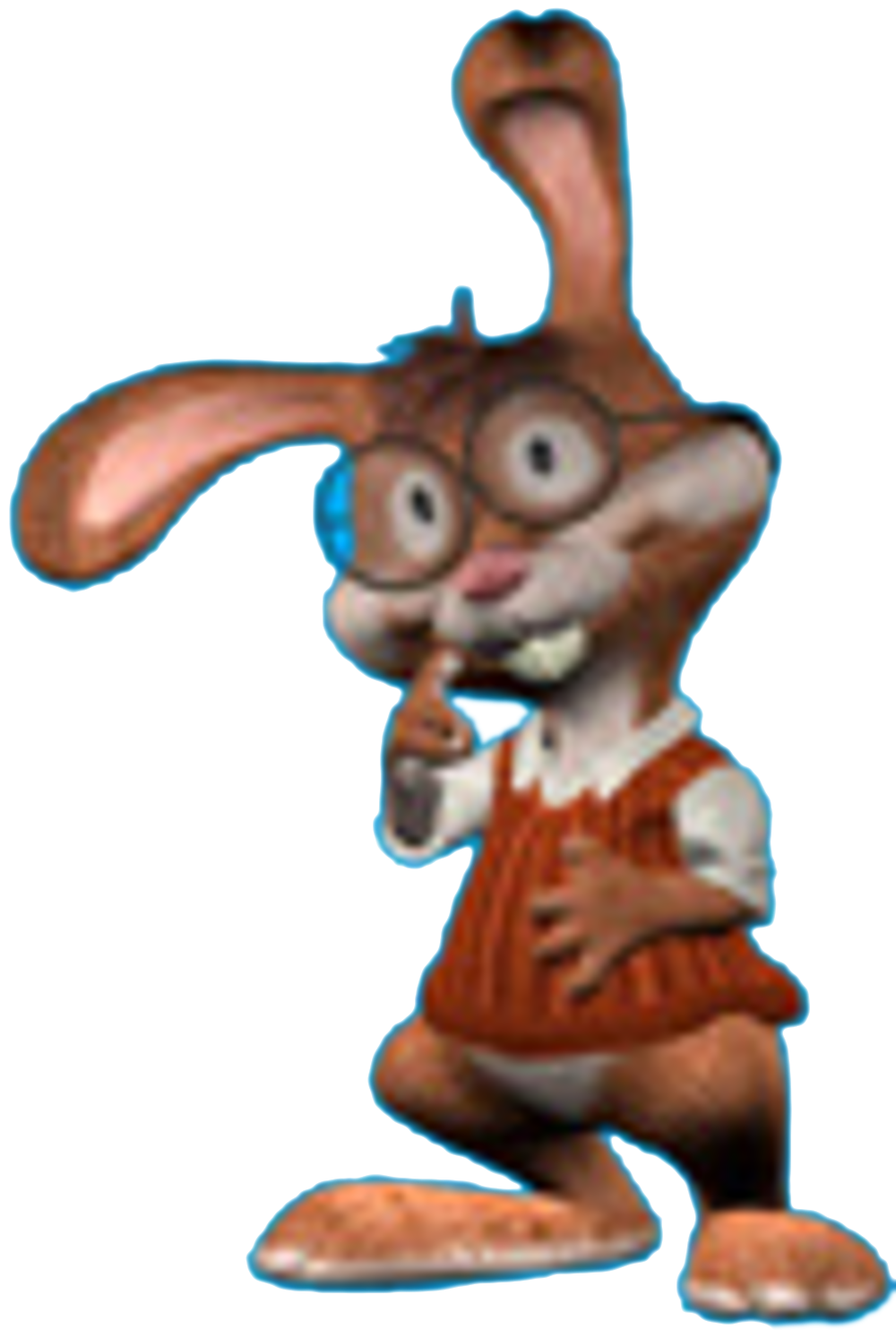Cartoon Characters: Jakers Characters (PNG HQ's