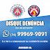 3ª Companhia da PM de Jaguarari disponibiliza número via WhatsApp para Disque Denúncia