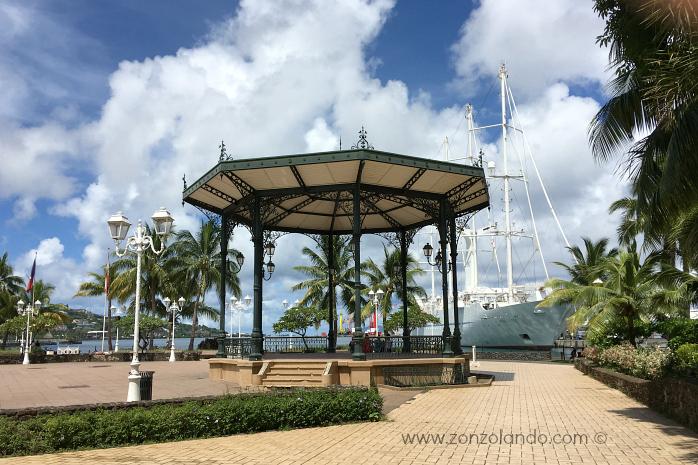 Tahiti polinesia cosa fare e vedere in pochi giorni a Papeete - travel pics