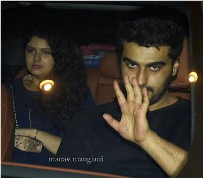 arjun-anshula-at-farah-khan-birthday