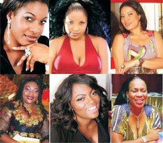 nollywood celebrity divorces 2017