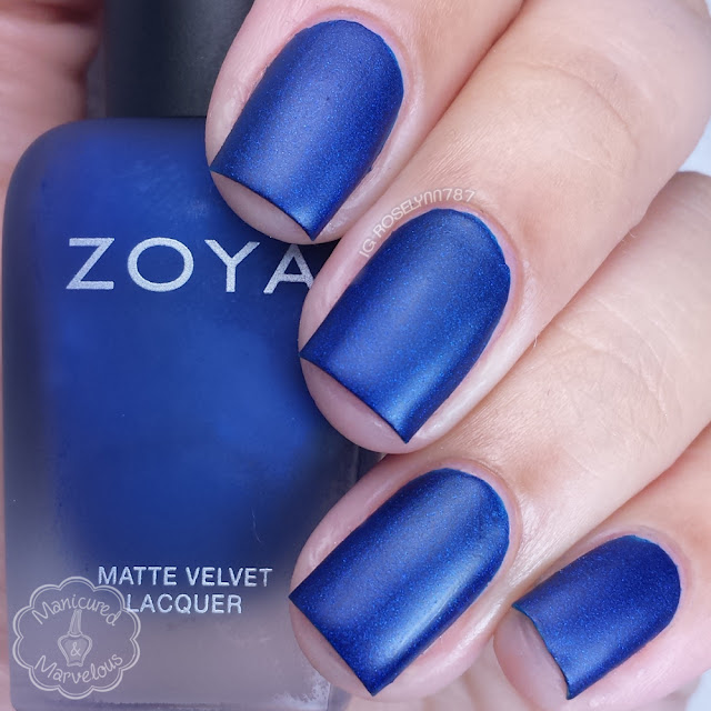 Zoya - Yves