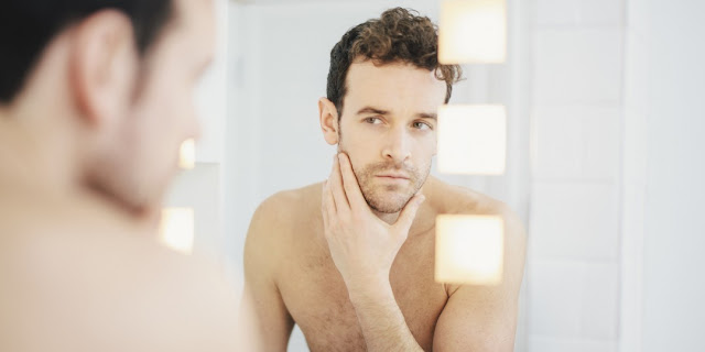 The 6 best skin care tips for man
