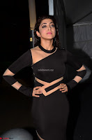 Pranitha Subhash in a skin tight backless brown gown at 64th Jio Filmfare Awards South ~  Exclusive 025.JPG