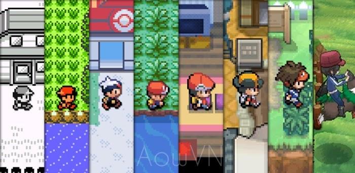 AowVN Pokemon%2B%25284%2529 - [ GBA ] Chơi Pokemon trên Android & PC , I phone , Java , s60 qua giả lập - Cực Hay