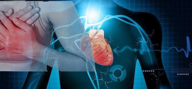 Fakta Gejala Penyakit Jantung Mendadak Yang Harus Diketahui