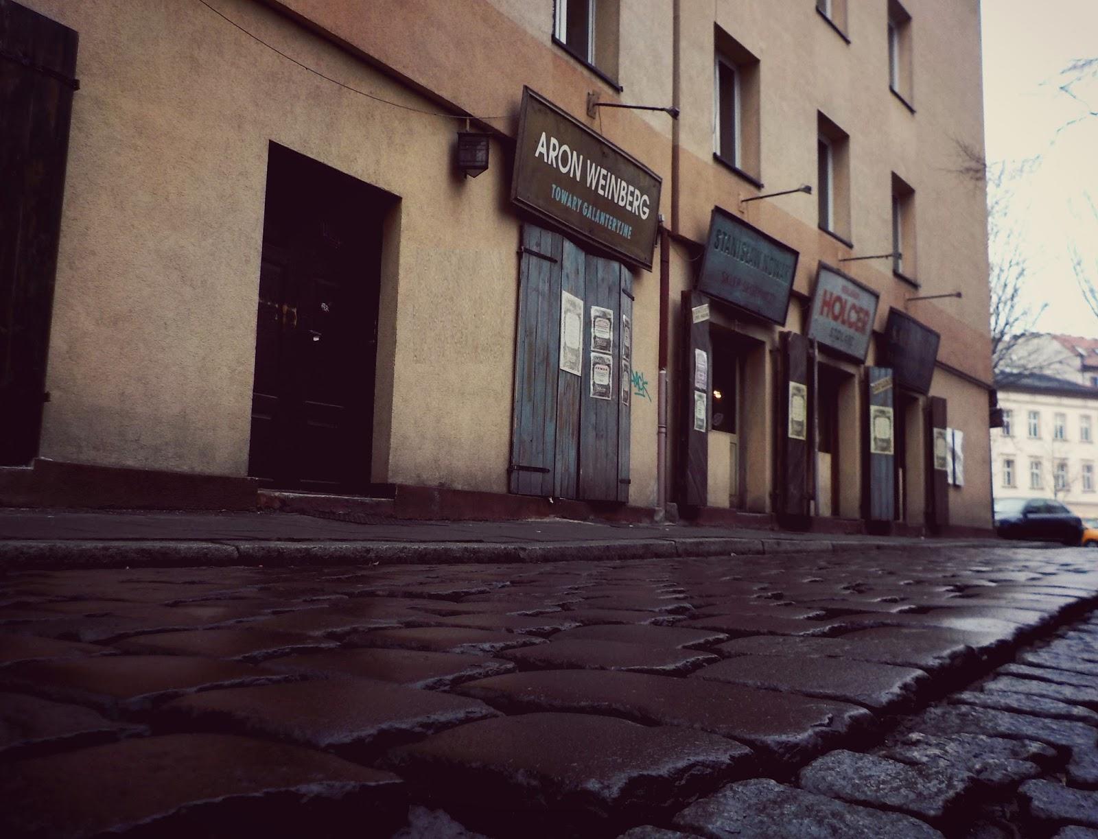 Vintage Krakow