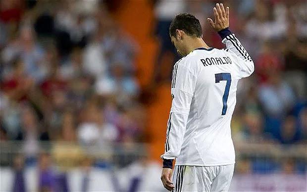 Ronaldo Lewat, Ternyata Inilah Talenta Luar Biasa Yang Sesungguhnya