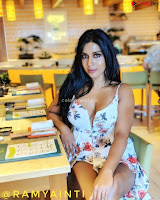 Ramya Inti Spicy Cute Plus Size Indian model stunning Fitness Beauty July 2018 ~ .xyz Exclusive Celebrity Pics 106.jpg