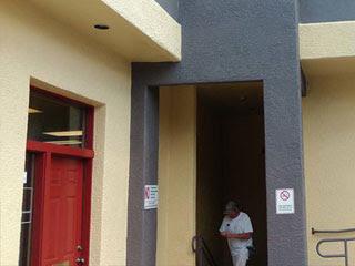 Stucco and siding repair in Prescott