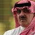 Arab Saudi Tangkap pangeran dan menteri karena korupsi