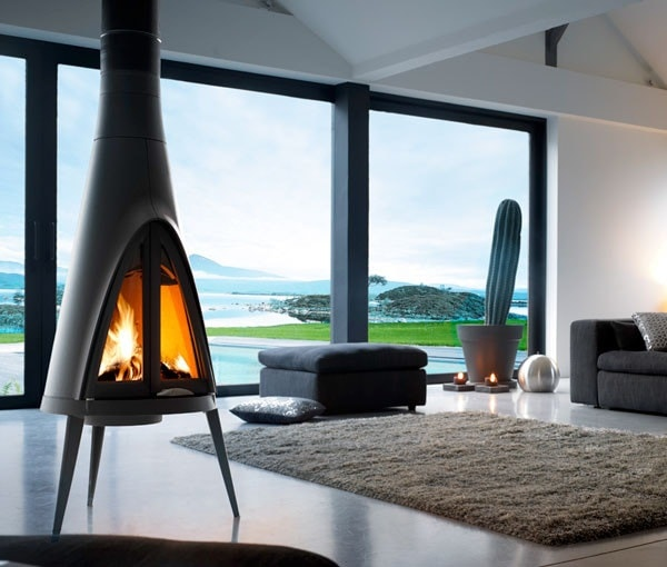 8 Original Fireplaces You Want To Have At Home 1