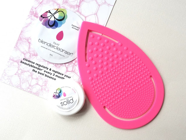 beautyblender keep.it.clean Cleansing Kit