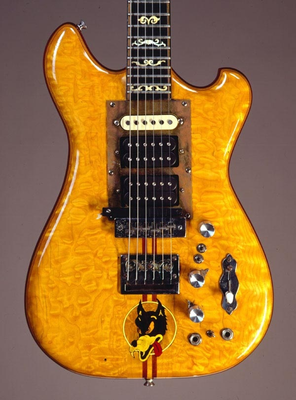 the unique guitar blog kurt cobain guitar and jerry garcia guitar to be auctioned. Black Bedroom Furniture Sets. Home Design Ideas