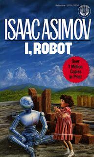 10 Cuentos indispensables de Isaac Asimov
