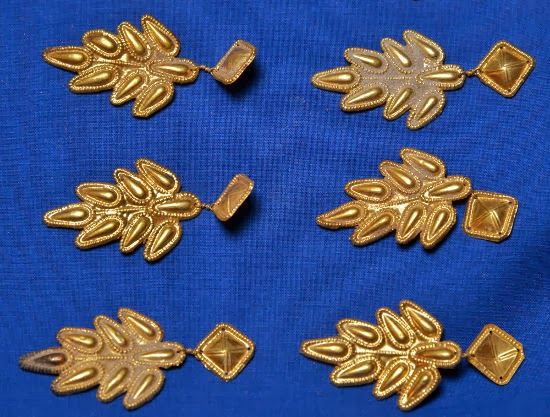 German treasure hunter finds Roman gold hoard
