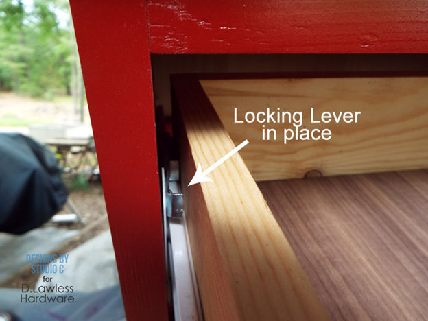 The D  Lawless Hardware Blog: How to Install Side Mount