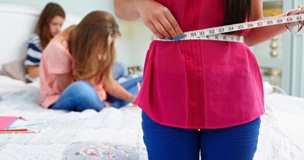 إنقاص الوزن لدي المُراهقين وكيفية تنفيذه بنجاح image 1
