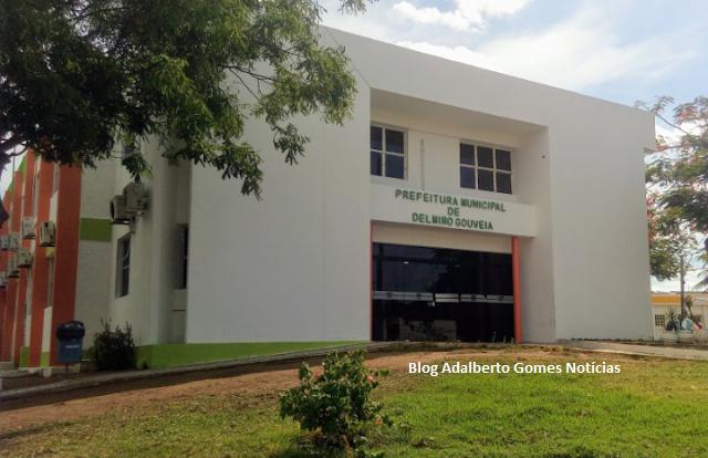 Prefeitura de Delmiro Gouveia anuncia licitação para aquisição de passagens aéreas