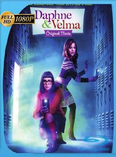 Daphne Y Velma (2018)HD [1080p] Latino [GoogleDrive] SilvestreHD
