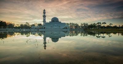 Keutamaan Puasa Dan Bulan Ramadhan