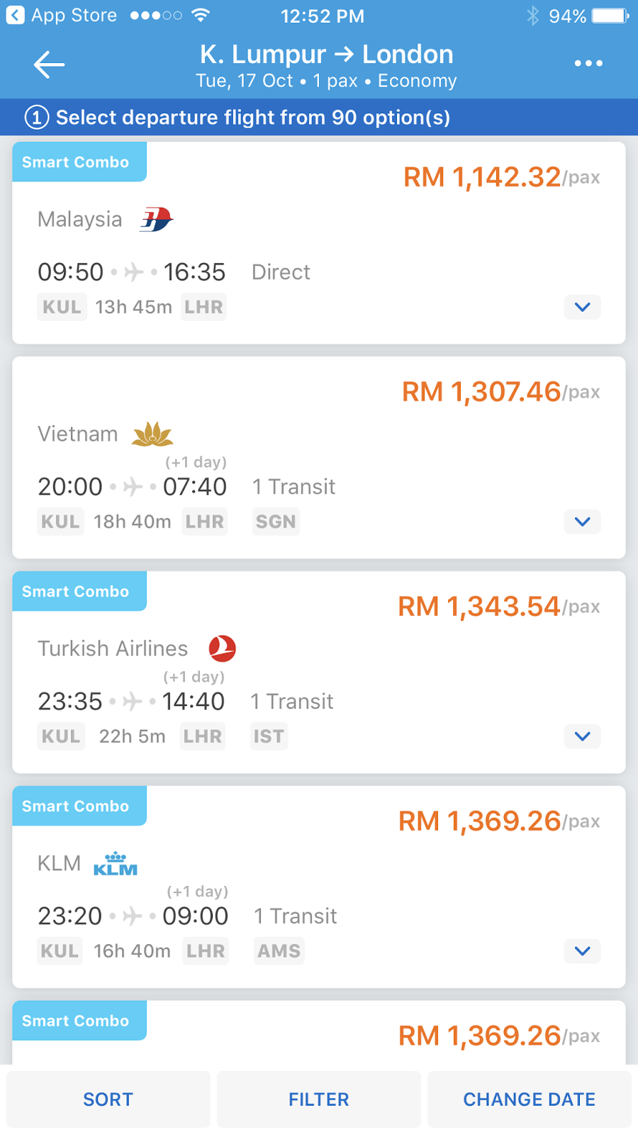 Travel first pay later with traveloka maybank jessica for Travel now pay later vacations