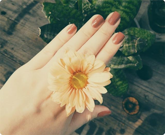 6 on 6, anel de flor, blog vintage, jell mariane, urbano e retrô