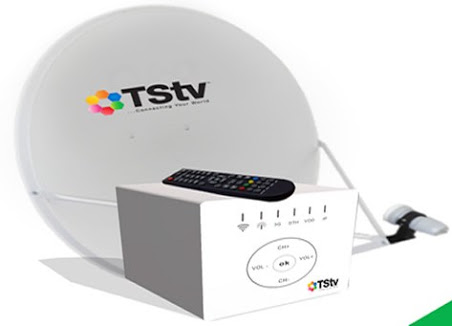 Update About TStv Africa - Bein Sport Channels, Frequency and Symbol Rate to Track The Channels