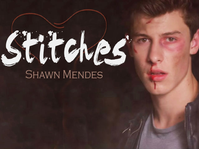 Stitches Shawn Mendes