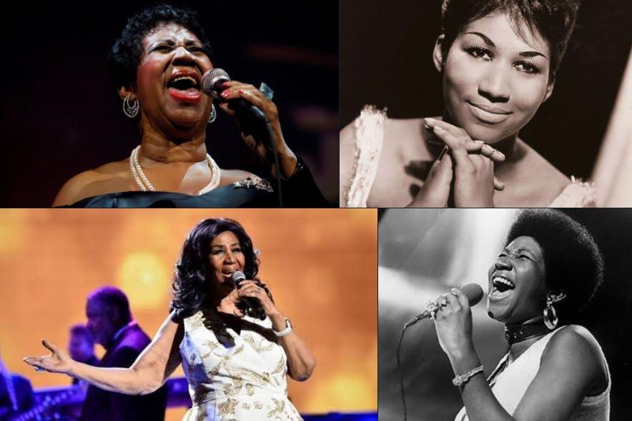 Aretha Franklin è morta, addio alla grande diva del Soul.