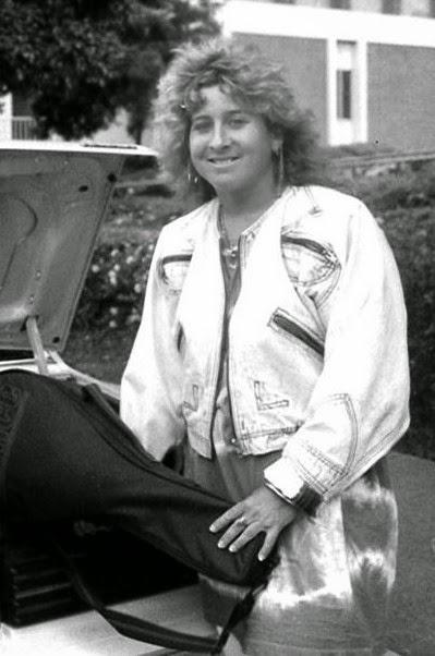 Debbi Douglas
