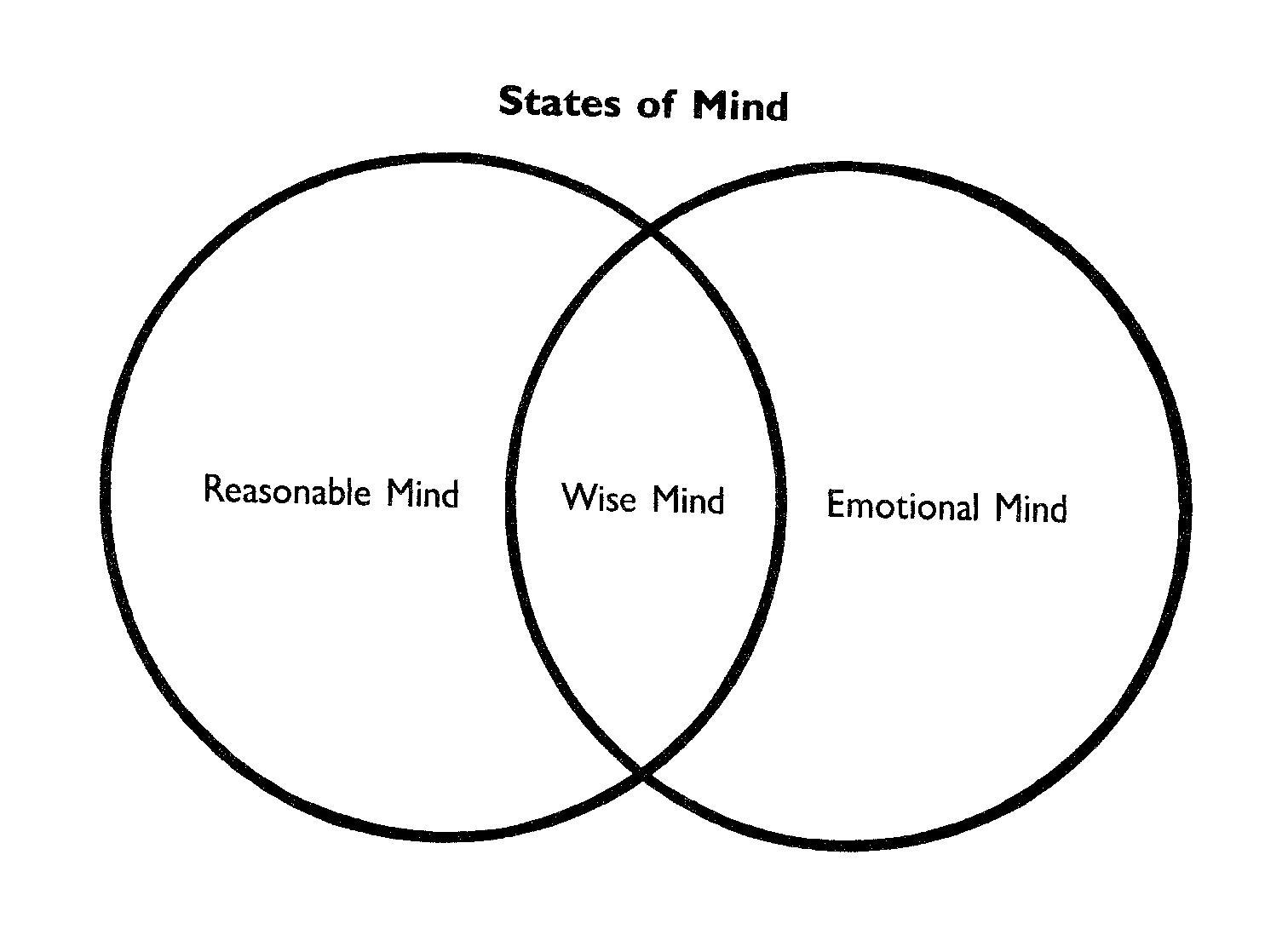 Hinc Videndum Wisdom And Mindfulness