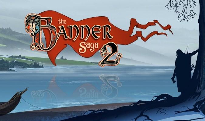 Game Offline Android Petualangan - Banner Saga 2