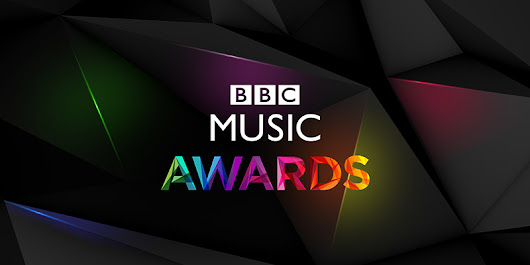 Find Sheet Music for BBC Music Award Nominees