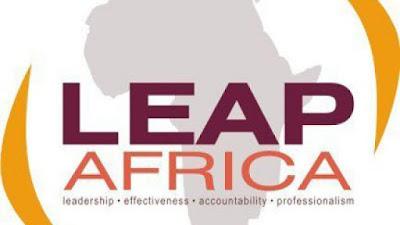 LEAP Africa Graduate Paid Internship Program 2018 Application Deadline Extended