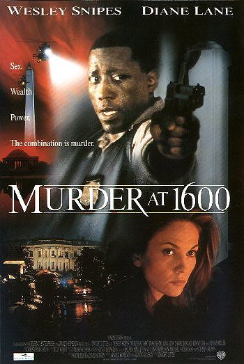 Murder at 1600 1997 Hindi Dubbed Dual Audio BRRip 720p