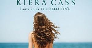 Recensione: The Siren di Kiera Cass