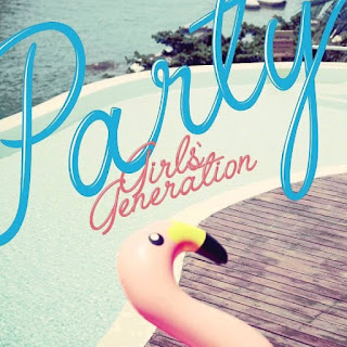 Girls' Generation – Party Albümü