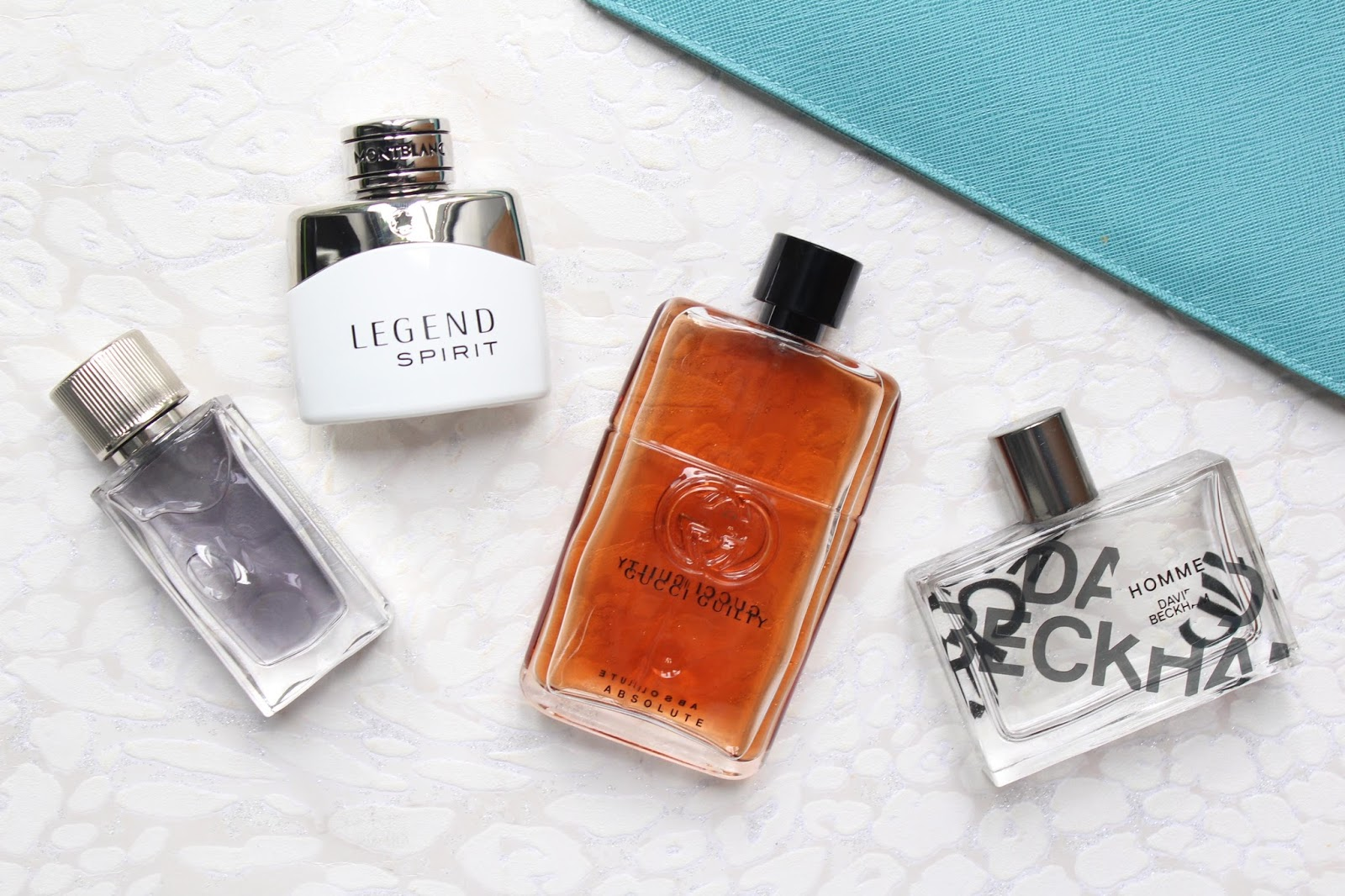 Father's Day Fragrances
