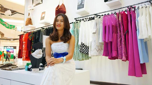 Le Marais Paris Fashion. Aeon Mall 132, rue Sothearos. Phnom Penh Cambodge. Ouvert de 9 à 22 heures. Téléphone : 023 901 069 ou 010 817 78. Photographie par Christophe Gargiulo +855 87 261 019