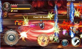 Revenge of Blade-Endless Fight Apk