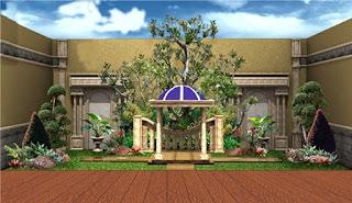Desain Taman Surabaya - tukngtamansurabaya 68