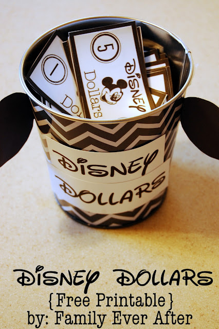 picture about Disney Dollars Printable named Disney Printable Revenue - Discount codes and Discounts - SavingsMania