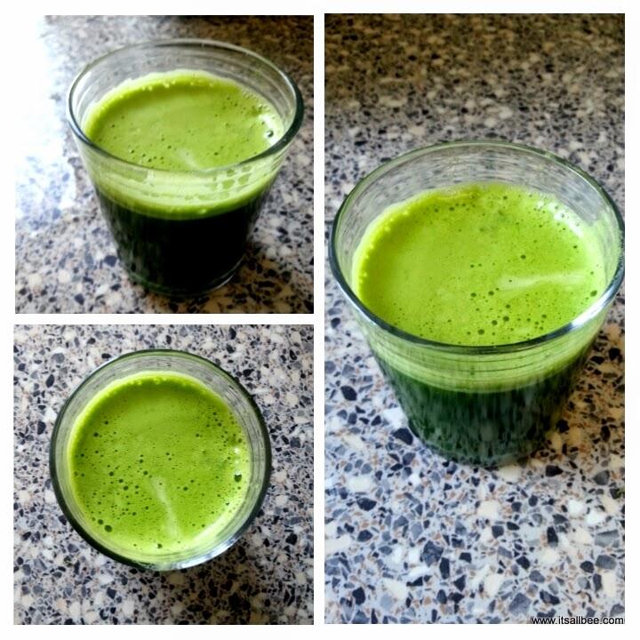 Juicing - Juice Fast - #CurrysIntrojuicing