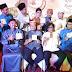 Tahmid Lebaran Gabung Tenaga Artis-Artis Nasyid Malaysia