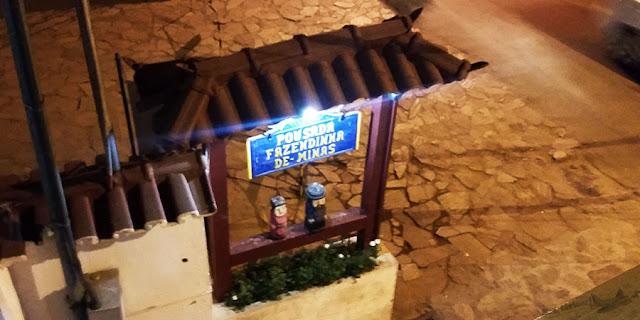 Pousada Fazendinha de Minas Centro Histórico, Tiradentes, Caminho Velho, Estrada Real, Minas Gerais
