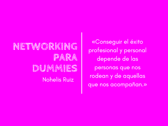 networking escritores