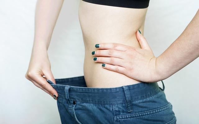 Comnmente, alimentos que no se deben consumir para bajar la grasa abdominal bajo grasa cuenta